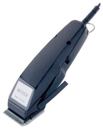 Триммер вибрационный для кошек и собак MOSER сталь черный