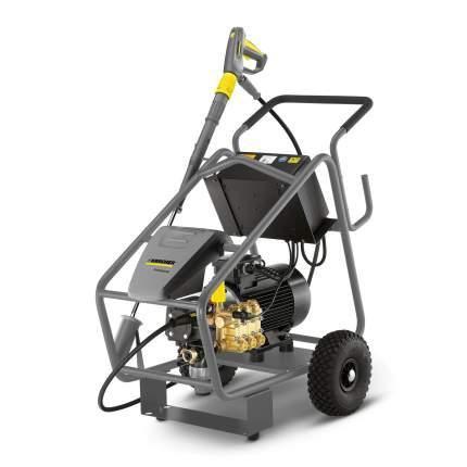 Электрическая мойка высокого давления Karcher HD 16/15-4 Cage Plus 1.353-905.0