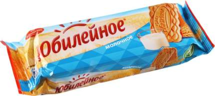 Печенье Юбилейное молочное 112 г
