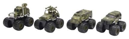 Машина военная Soma Военная техника 79978 в ассортименте