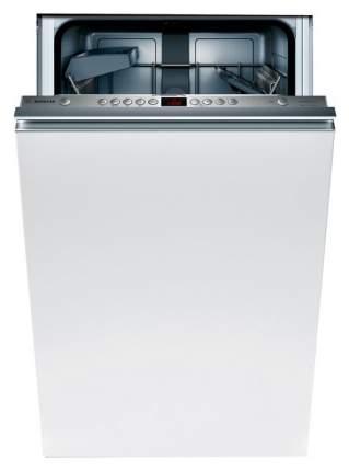 Встраиваемая посудомоечная машина Bosch Serie | 2 SPV25FX30R