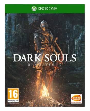 Игра Dark Souls Remastered для Xbox One