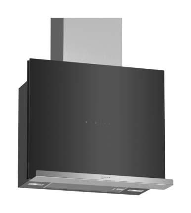 Вытяжка наклонная Neff D65FRM1S0 Black/Silver