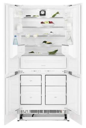 Встраиваемый холодильник Electrolux ENG94514AW White