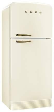 Холодильник Smeg FAB 50 RCRB Beige