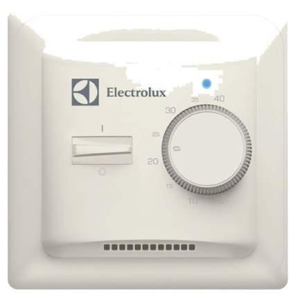 Терморегулятор для теплых полов Electrolux ETB-16 BASIC