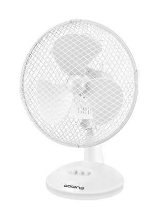 Вентилятор настольный POLARIS PDF 1023G white