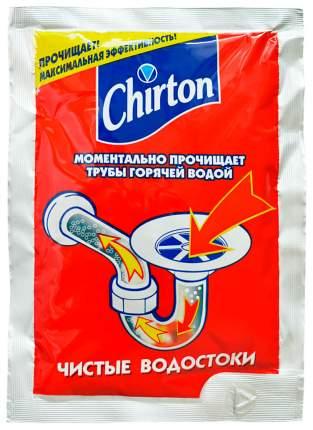 Средство для очистки труб Chirton горячей водой 80 г