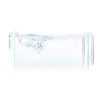 Вход и выход для внешнего фильтра Ista 16мм из стекла