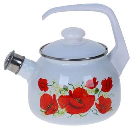 Чайник для плиты Лысьва 2711АП/4СК 2.5 л