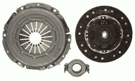 Комплект сцепления Sachs 3000162001