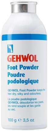 Дезодорант для ног Gehwol Fuss-puder 100 г