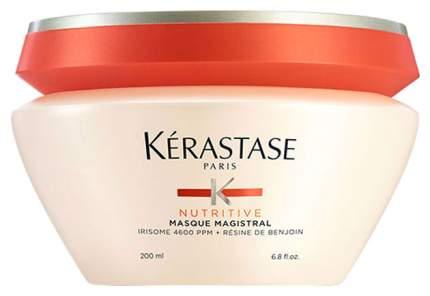 Маска для волос Kerastase Nutritive Masque Magistral 200 мл