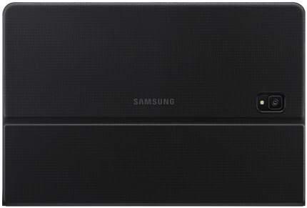 """Чехол Samsung для Samsung Galaxy Tab S4 10.5"""" Black"""