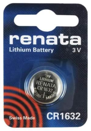 Батарея Renata CR1632-1BL 1шт