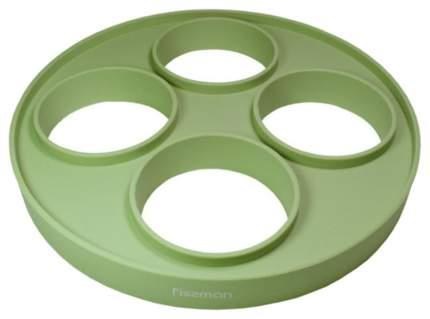 Форма для оладий и яичницы Fissman 6577 Зеленый