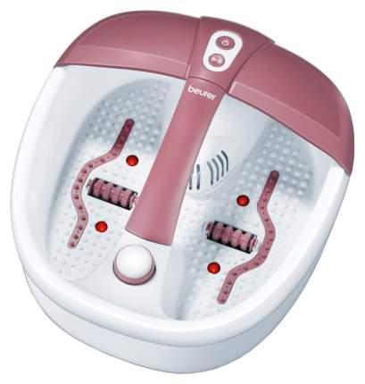 Массажная ванночка для ног Beurer FB35 white/pink