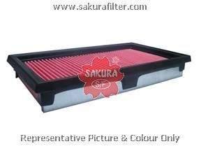 Фильтр воздушный Sakura A1878