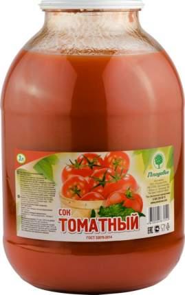 Сок Плодовое томатный  3 л