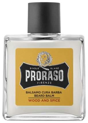 Бальзам после бритья Proraso Wood and Spice 100 мл