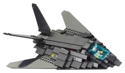 Конструктор пластиковый Sluban воздушные войска 209 деталей M38-B0108