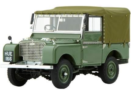 Коллекционная модель Land Rover LRDCAHUE