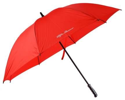 Автоматический зонт трость Alfa Romeo Big Stick Umbrella 5916665 Red
