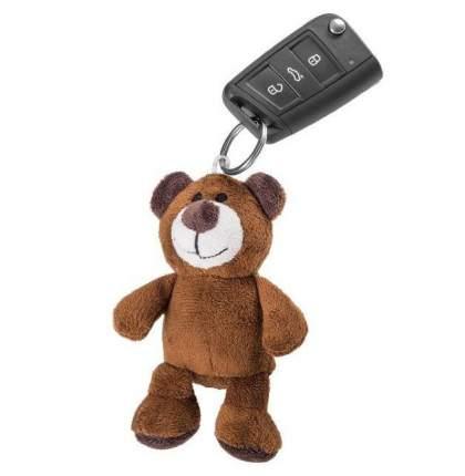 Брелок мишка Skoda Keyring Teddy Bear Kodiaq 565087576