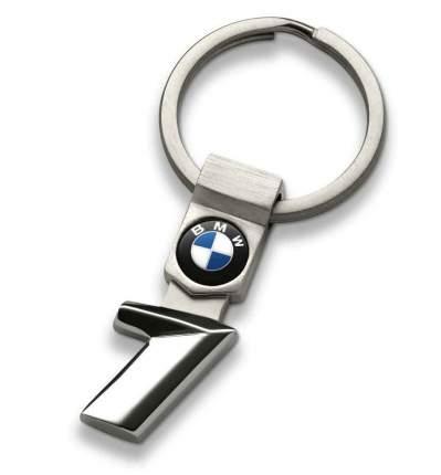 Брелок BMW 80272454647 Silver