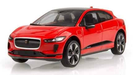 Коллекционная модель Jaguar JEDC280RDY