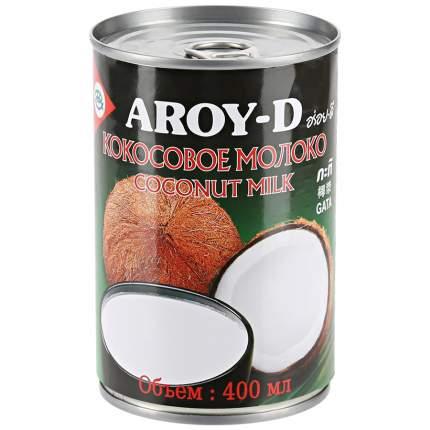 Кокосовое молоко Aroy-D 60% 400 мл