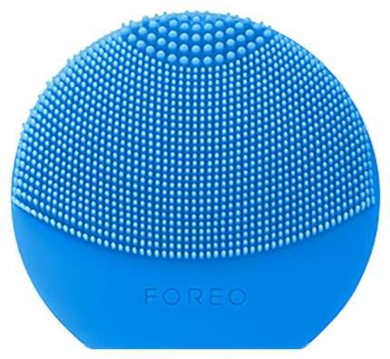 Щетка для чистки и массажа лица Foreo Play Plus Aquamarine