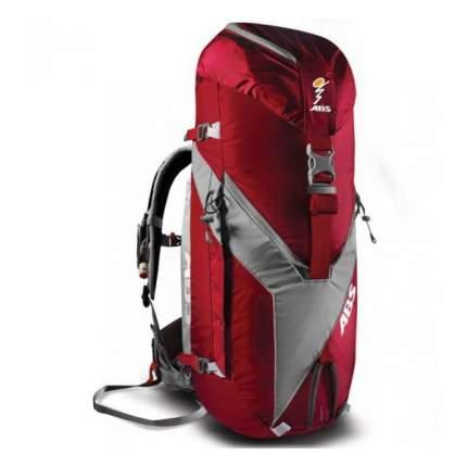 Лавинный рюкзак ABS Vario L красный, 50 л