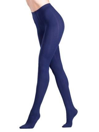 Колготки женские MiNiMi MARSEILLE 100 синие 3 (M)