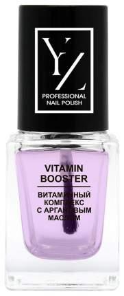 Средство для ухода за ногтями YLLOZURE Vitamin Booster 7 мл