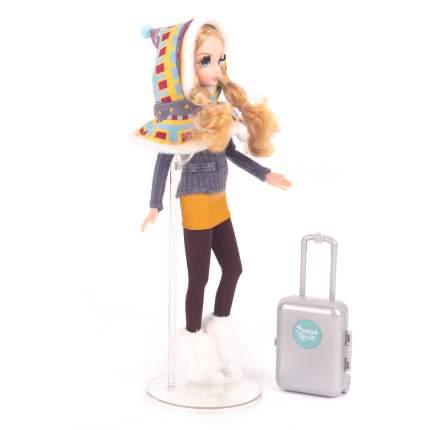 Кукла Sonya Rose Daily collection Путешествие в Швецию R4424N