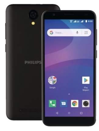 Смартфон Philips S260 8Gb Black