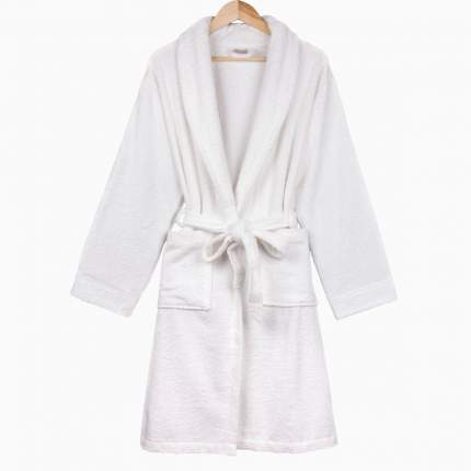 Банный халат Arya Japeth Цвет: Белый (M)