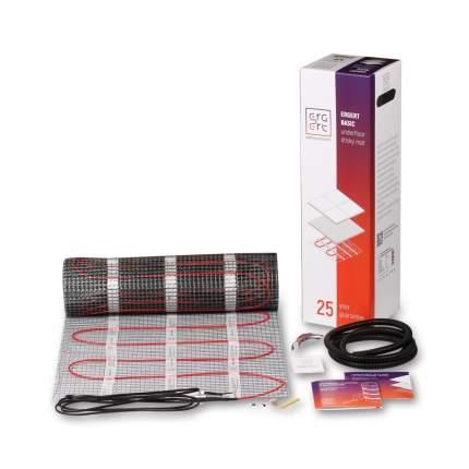 Нагревательный мат Ergert BASIC-150  750 Вт, 5 кв.м.