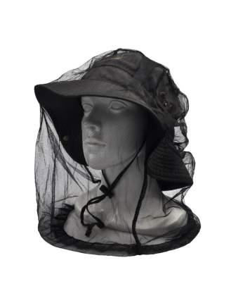 """Накомарник Ace Camp """"Mosquito Headnet"""", чёрный"""