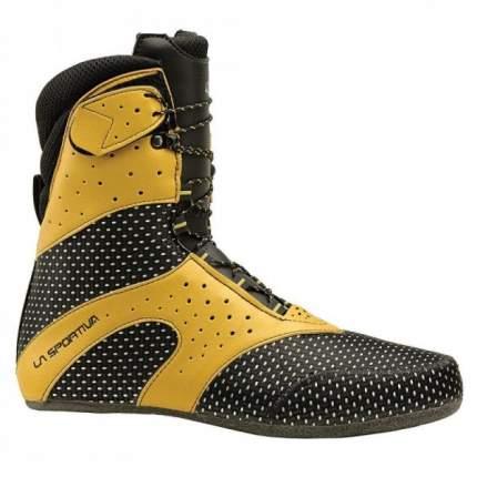 Внутренник Lasportiva Inner Boot For Spantik черный 45.5 мужской