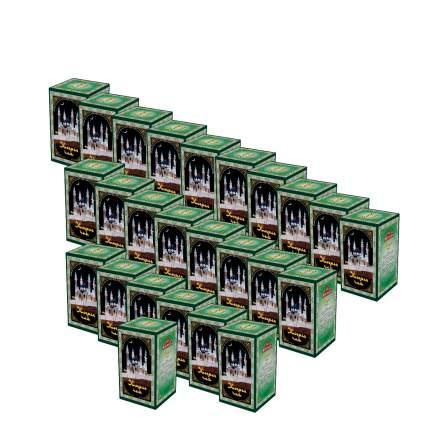Чай черный Rayfield листовой ассам хэерле  25 пачек по 50 г