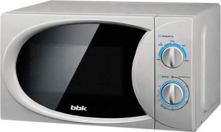 Микроволновая печь соло BBK 20MWS-714M/S