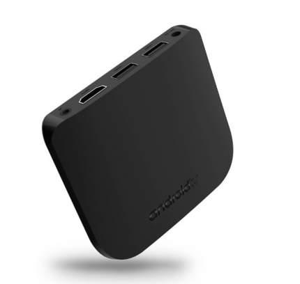 Smart-TV приставка Mecool M8S plus w 1Gb / 8Gb