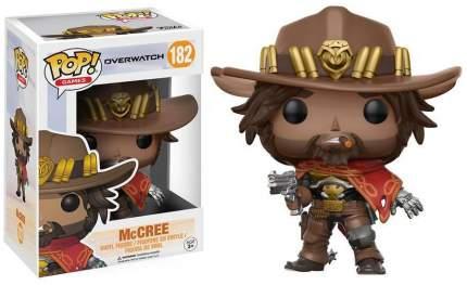 Фигурка Funko POP! Games Overwatch: McCree