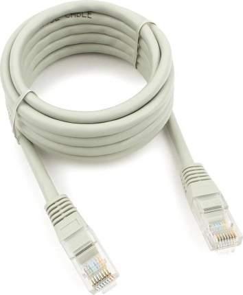 Патч-корд медный UTP Cablexpert PP10-3M кат.5 3м