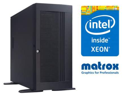 Сервер TopComp PS 1268060