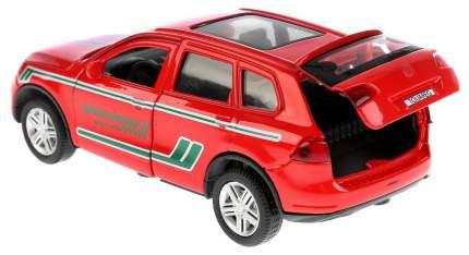 """Машина инерционная """"VW Touareg Спорт"""", 12 см"""