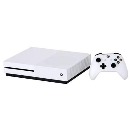 Игровая приставка Microsoft Xbox One S 1TB + Star Wars Jedi: Fallen Order (234-01099)
