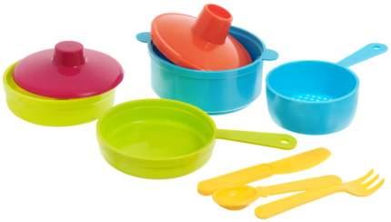 Игрушечная посуда Росигрушка Рыбный день 9 деталей